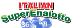 Italian National draw result