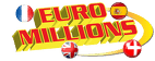 Euromillions draw result