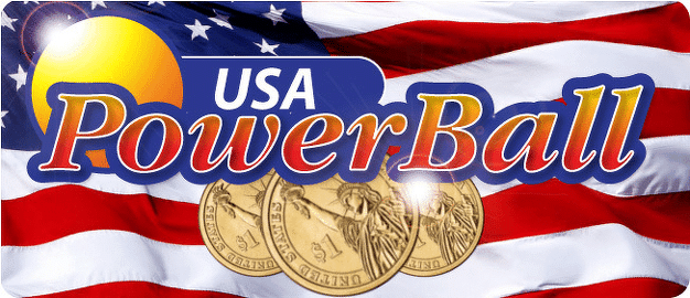 Powerball lottery information