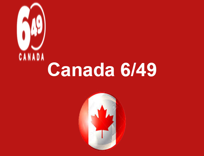 Canada 6/49 facts