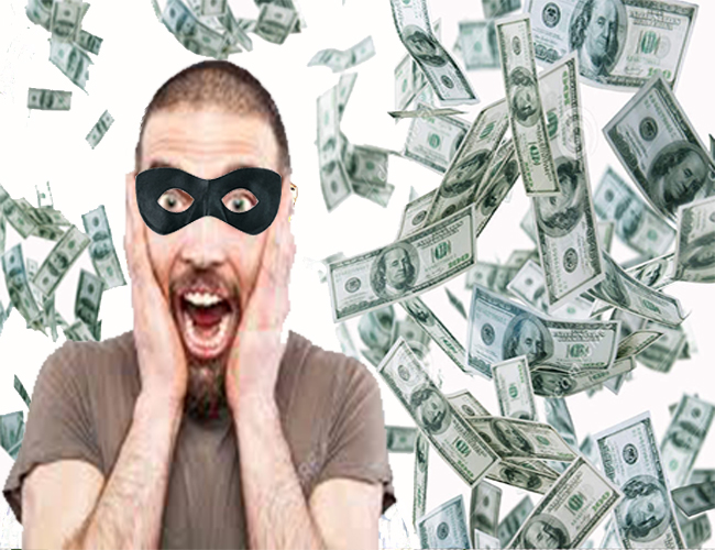 11 problems faced after winning the lottery