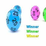Third time lottery winners