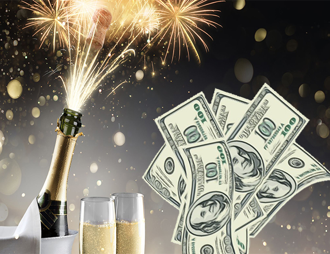 Here is what five lottery winners did with winning